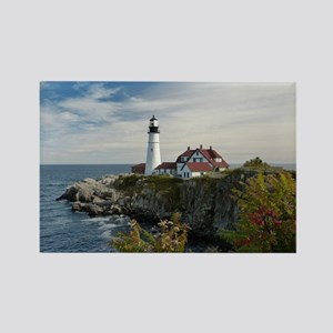 Portland Head Light Magnets